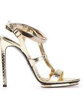 Roberto Cavalli - stiletto sandals