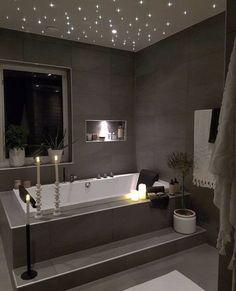 Home Room Design, Dream Home Design, Modern House Design, Bathroom Design Luxury, Luxury Interior Design, Appartement Design, Luxury Homes Dream Houses, Dream Bathrooms, House Rooms
