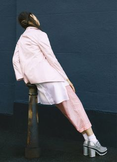 inspiration for www.duefashion.com Ph. Lauretta Suter