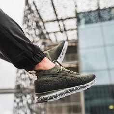 Puma Jamming Evoknit Pumas Shoes, Nike Shoes, Shoes Sandals, Adidas Sneakers, Shoes Sneakers, Sportswear Brand, Shoe Game, Streetwear Fashion, Fashion Brands