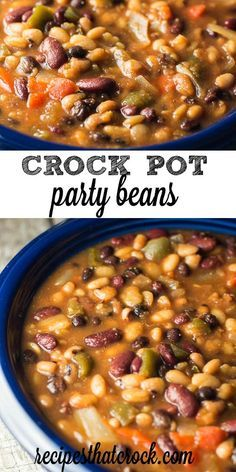 This charro bean recipe is perfect with Mexican food dishes!