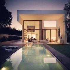 House n Pool