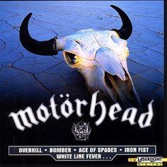 Motorhead  (Compilation)  October 2, 2000