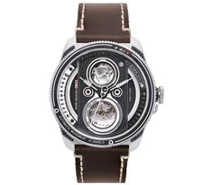 All Personal Feeds Reflex Camera, Vintage Twins, Everyday Look, Stainless Steel Case, Fashion Watches, Chronograph, Vintage Designs, Lens, Leather