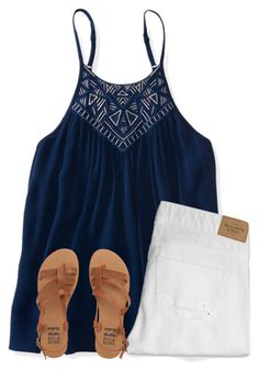 What's on your summer Spotify playlist? by ponyboysgirlfriend on Polyvore featuring Aéropostale, Abercrombie & Fitch and Billabong