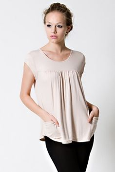 Nursing Clothing – Breastfeeding Tops - Parenting.com
