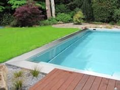 집에 수영장을 만드는 9단계 과정