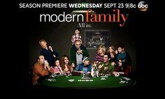 'Modern Family' Season 7 Spoilers: Haley & Andy Love Story Revealed - http://www.australianetworknews.com/modern-family-season-7-spoilers-haley-andy-love-story-revealed/