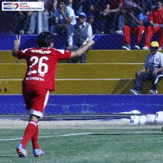 Caracas FC (VEN) - Copa Total Sudamericana