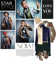 """MENSWEAR INSPIRED"" by ambervogue ❤ liked on Polyvore"