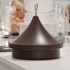 Tajine by KnIndustrie, design by Rodolfo Dordoni