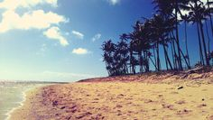 Kahala Beach - Honolulu, HI