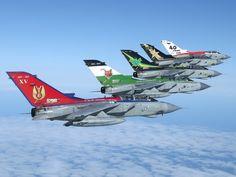 Tonka Tails take to the Skies