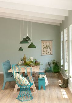 Youll Love These Elegant Brilliant Dining Room Colors
