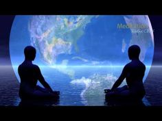 ▶ Healing Spirit: Guided Meditation for Anxiety, to Build Self Confidence and Relaxation - YouTube