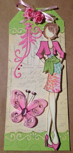 prima doll tags - Google Search-Great job on the clothes!