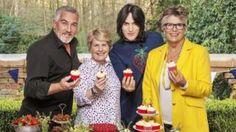 New Bake Off presenter Noel Fielding 'avoids sugar' - BBC News