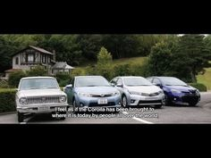 Toyota Corolla: The World's Most Popular Car - 40 Million Sold