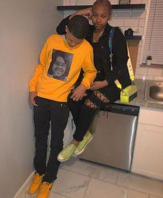 Couple Goals Relationships, Relationship Texts, Relationship Goals Pictures, Black Couples Goals, Cute Couples, Black Love, Black Men, Jordan Shoes Girls, Bad Kids