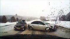 Road Rage & Car Crash Compilation February 2015 HD http://youtu.be/YK6DRbJoQ7E