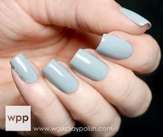 Parka Perfect by Essie | Check out on www.workplaypolish.com❤️
