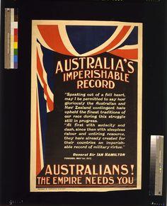Australia 1915