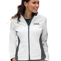 Port Authority clothing embroidery and printing services; order custom logo polo shirts, pullovers, vests, caps, golf towels, aprons, totes and more.