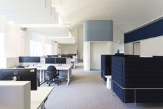 ZENBER interieur I architectuur BNI (Project) - Koninklijke Kentalis - PhotoID