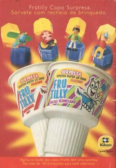 Frutilly Copo Surpresa (1996)
