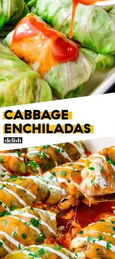 Weight Loss Plans Tracker Low-Carb Cabbage Enchiladas Are The Guilt-Free DreamDelish.Weight Loss Plans Tracker Low-Carb Cabbage Enchiladas Are The Guilt-Free DreamDelish Mexican Food Recipes, Diet Recipes, Vegan Recipes, Cooking Recipes, Low Carb Vegetarian Recipes, Cabbage Low Carb Recipes, Low Carb Mexican Food, Cake Recipes, Smoothie Recipes
