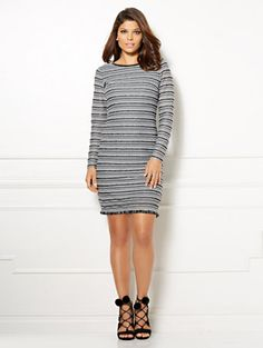 Shop Eva Mendes Collection - Ravenna Dress. Find your perfect size online at the best price at New York