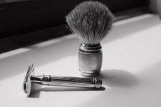 Recette After shave et après rasage.