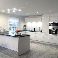 ✔56 modern luxury kitchen design ideas that will inspire you 3 » aesthetecurator.com