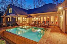 custom home building and design