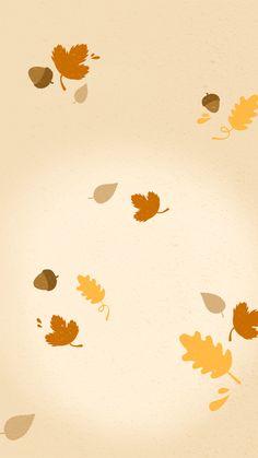 Autumn iPhone Wallpaper Home Screen @PanPins