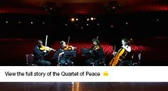 Quartet of Peace