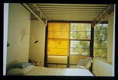 PASEN Y VEAN: THE EAMES HOUSE Charles Eames, Shed Homes, Cheap Web Hosting, Rest, House, Windows, Furniture, California, Interiors