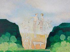 guillermo trujillo paintings | Guillermo Trujillo,