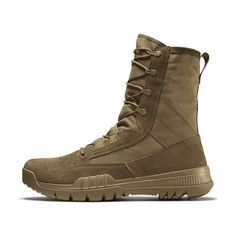 """Nike SFB Field 8"""" Leather Men's Boot Size"""