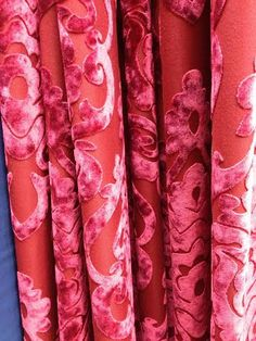 Bed Drapes Decorator Fabrics Creative Window Treatments Drape Luxury Curtains Door DrapesDining Room