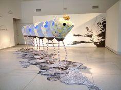 the Ark by  en iwamura