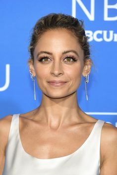 Nicole Richie attends the 2017 NBCUniversal Upfront at Radio City Music Hall on May 15, 2017 in New York City.