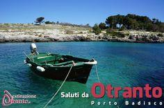 Otranto, Porto Badisco... 22 marzo 2013