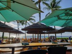 Staying at the Fairmont Orchid resort, Hawaii - Forever Lost In Travel Kai Restaurant, Fairmont Orchid, Waterfall Features, Hawaiian Islands, Big Island, Oahu, Orchids, Lost, Tours