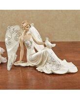Angel of Peace Figurine