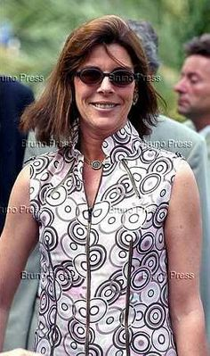 Princess Caroline Pictures: 90s to this day - Part 2 - The Royal Forums