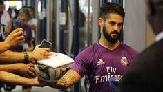 El Madrid se queda con Asensio y pone a Isco a la venta