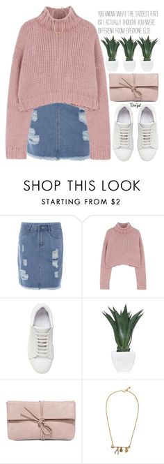 """""""love your curves and all of the little pieces of you that makes you unique"""" by alienbabs ❤ liked on Polyvore featuring Jil Sander, Agave, LULUS, clean, organized and rosegal"""