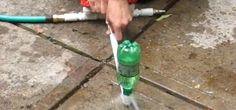 How to Build a Simple High-Powered Water Rocket Launcher (effort)