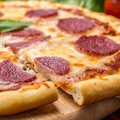 Hans Välimäen täydellinen pizzapohja – oletko jo kokeillut tätä valmistustapaa